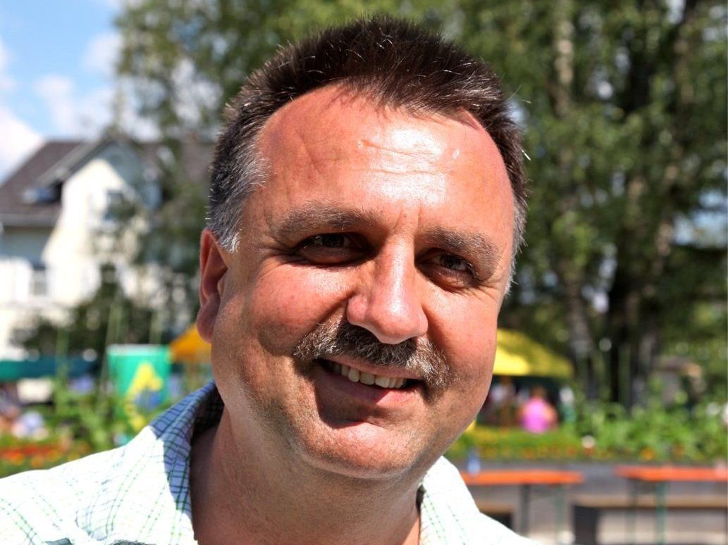 Veseljko Markovic ist neuer Gemeinderat