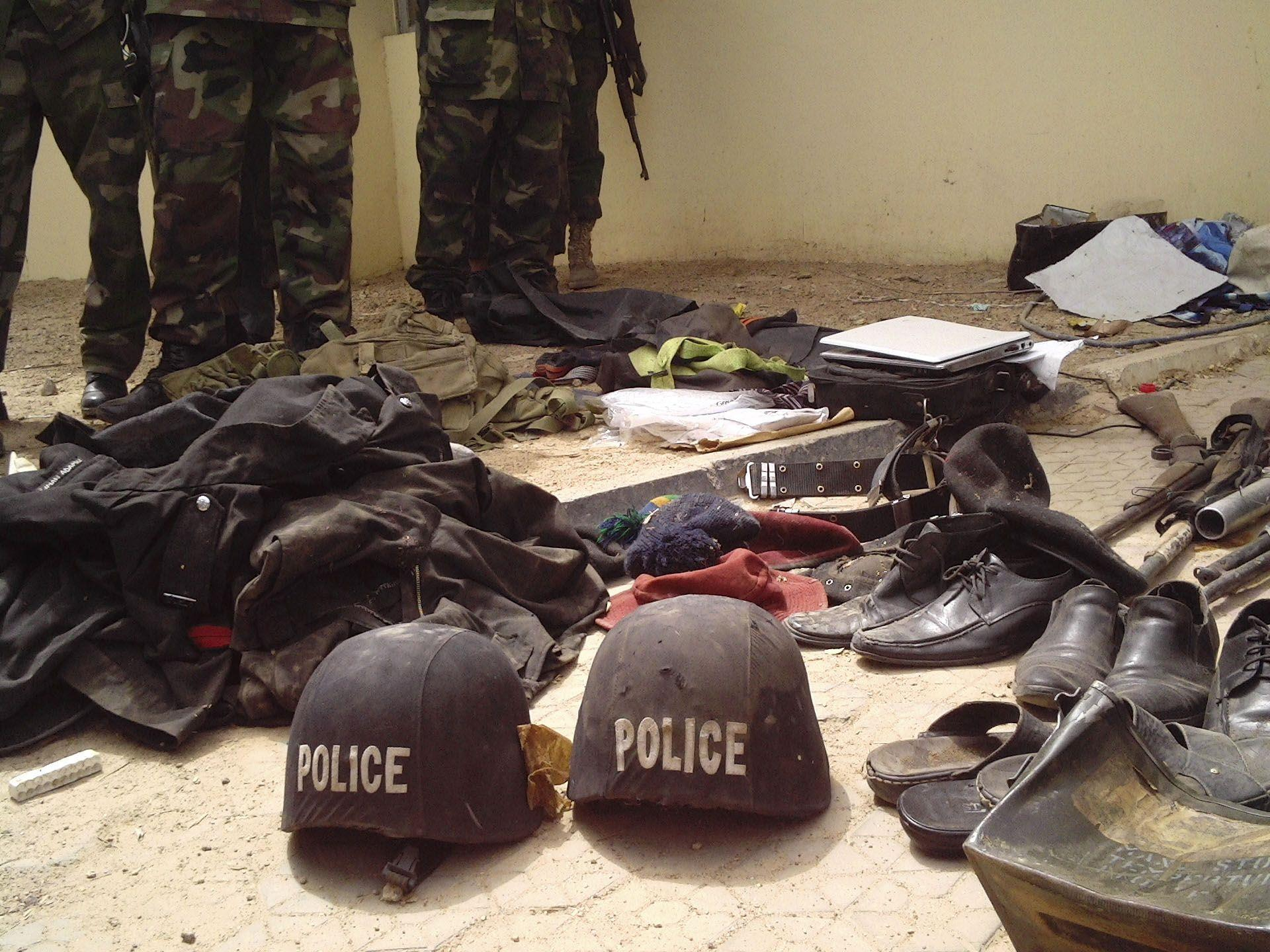 Sekten-Mitglieder töteten neun Jugendliche.