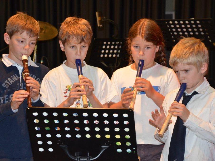Musikschule Lech Abschlusskonzert