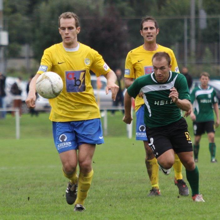 Neun Jahrzehnte lang gibt es nunmehr schon den VfB Hohenems, jetzt wird  zwei Tage gefeiert.