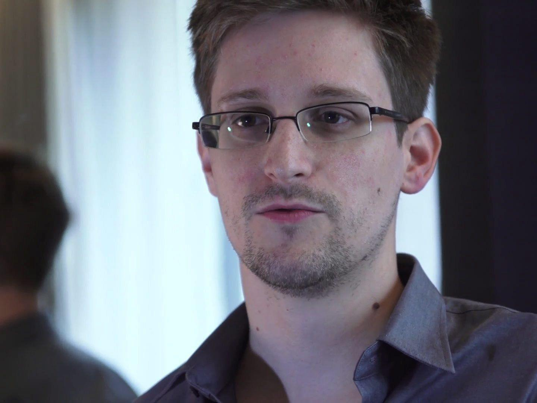 Edward Snowden: Zugang zu streng geheimen Systemen immer breiter.