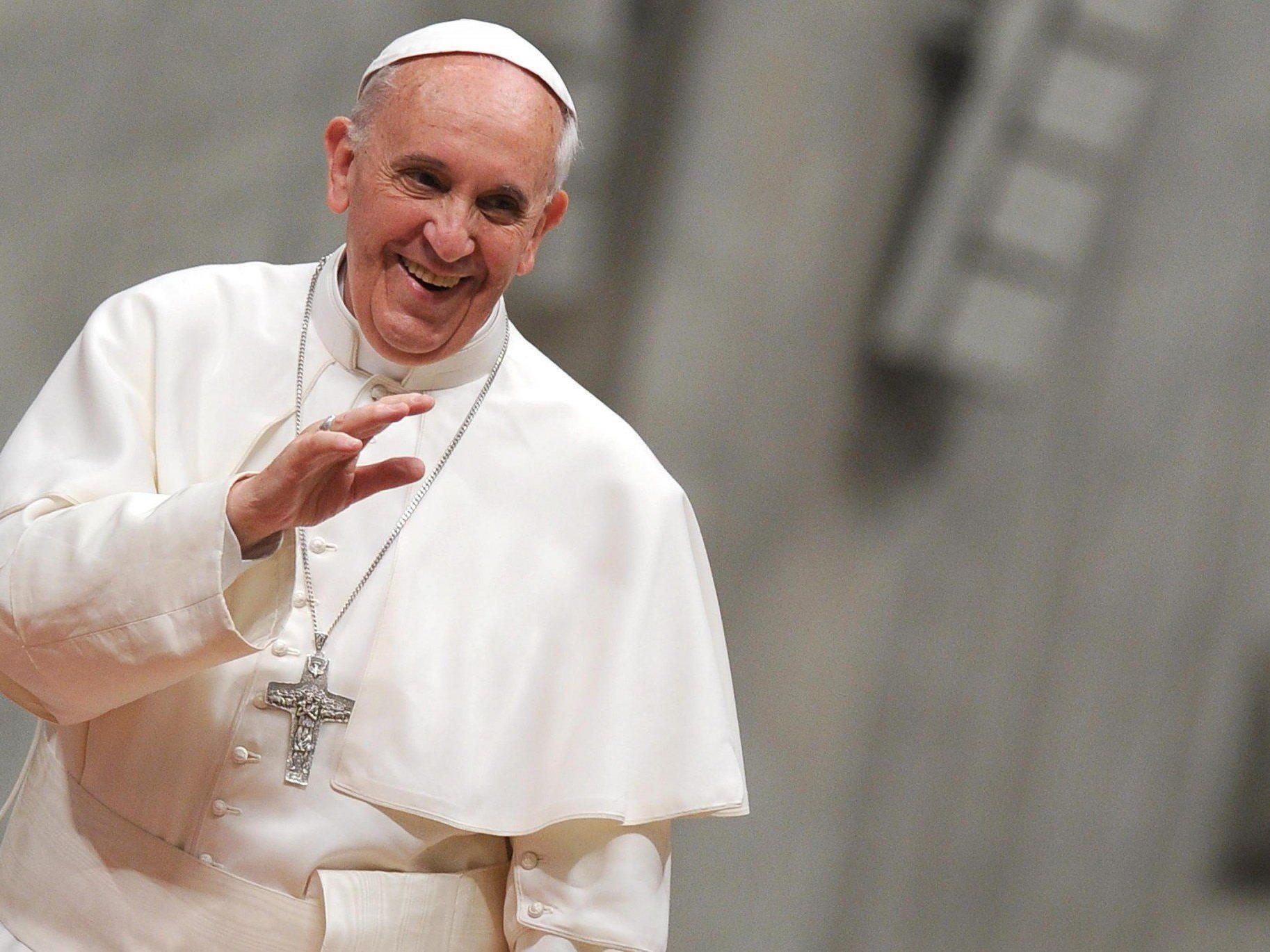 Mit der einfachen Art des lateinamerikanischen Pontifex brach im Vatikan eine neue Ära an.