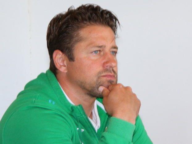 Austria Coach Helgi Kolvidsson kann in der neuen Saison auf zwei neue Spieler zurückgreifen.
