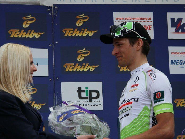 Sechs Team Vorarlberg Fahrer treten bei der OÖ-Tour in die Pedale und hoffen auf ein gutes Ergebnis.