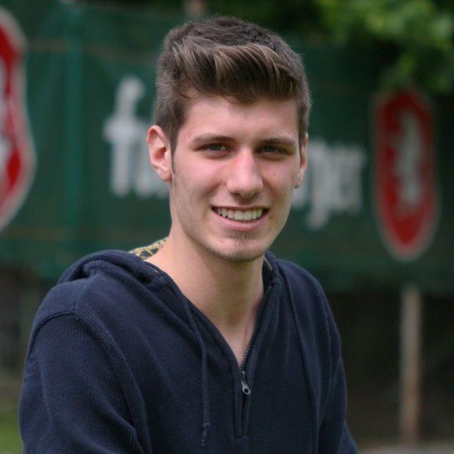 RW-Angreifer Emin Topal wurde mit 26 Treffern neuer Torschützenkönig in der 4. Landesklasse.
