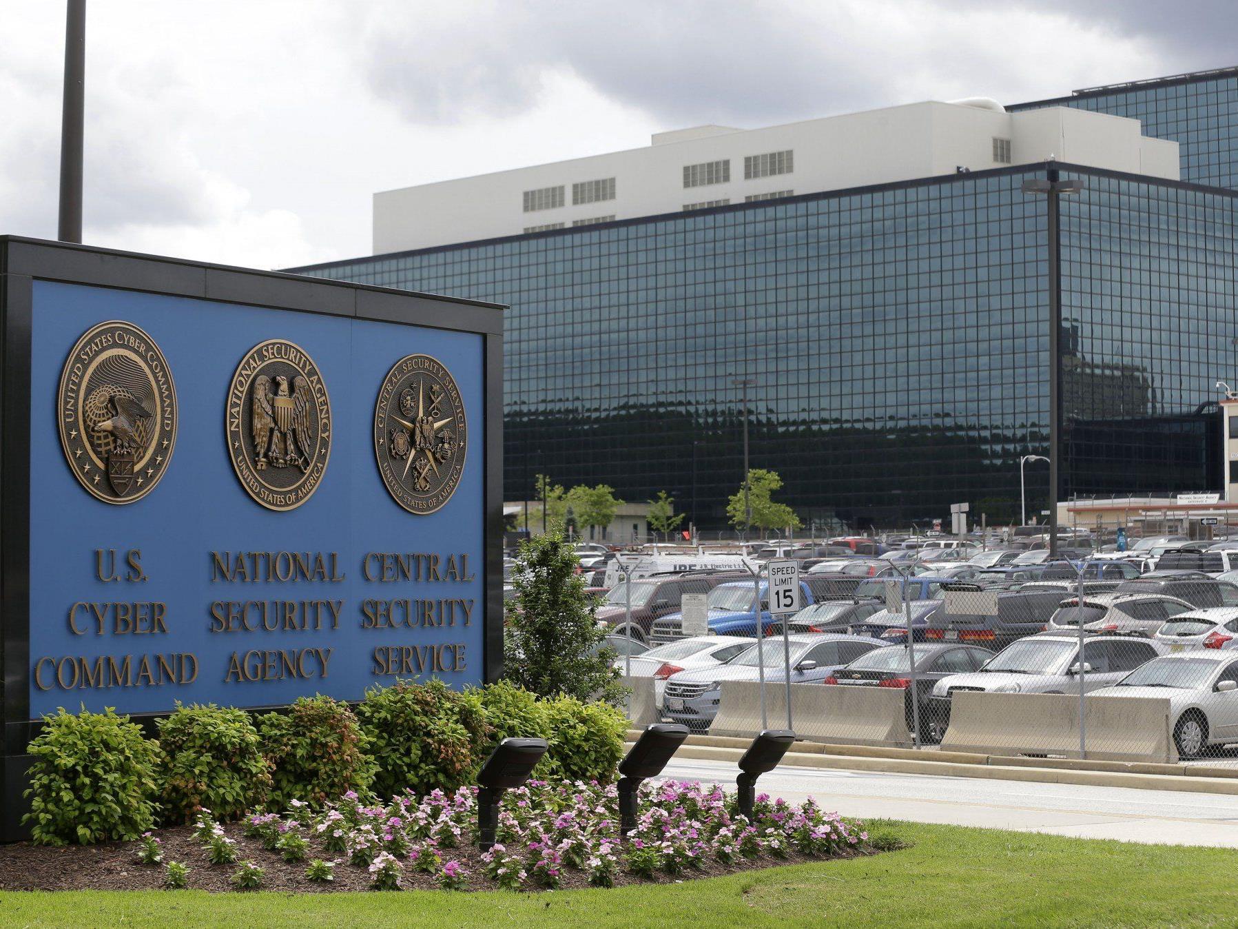 Vorarlberger Experten zum großen Datenskandal den die amerikanische NSA (Bild) verursacht hat.