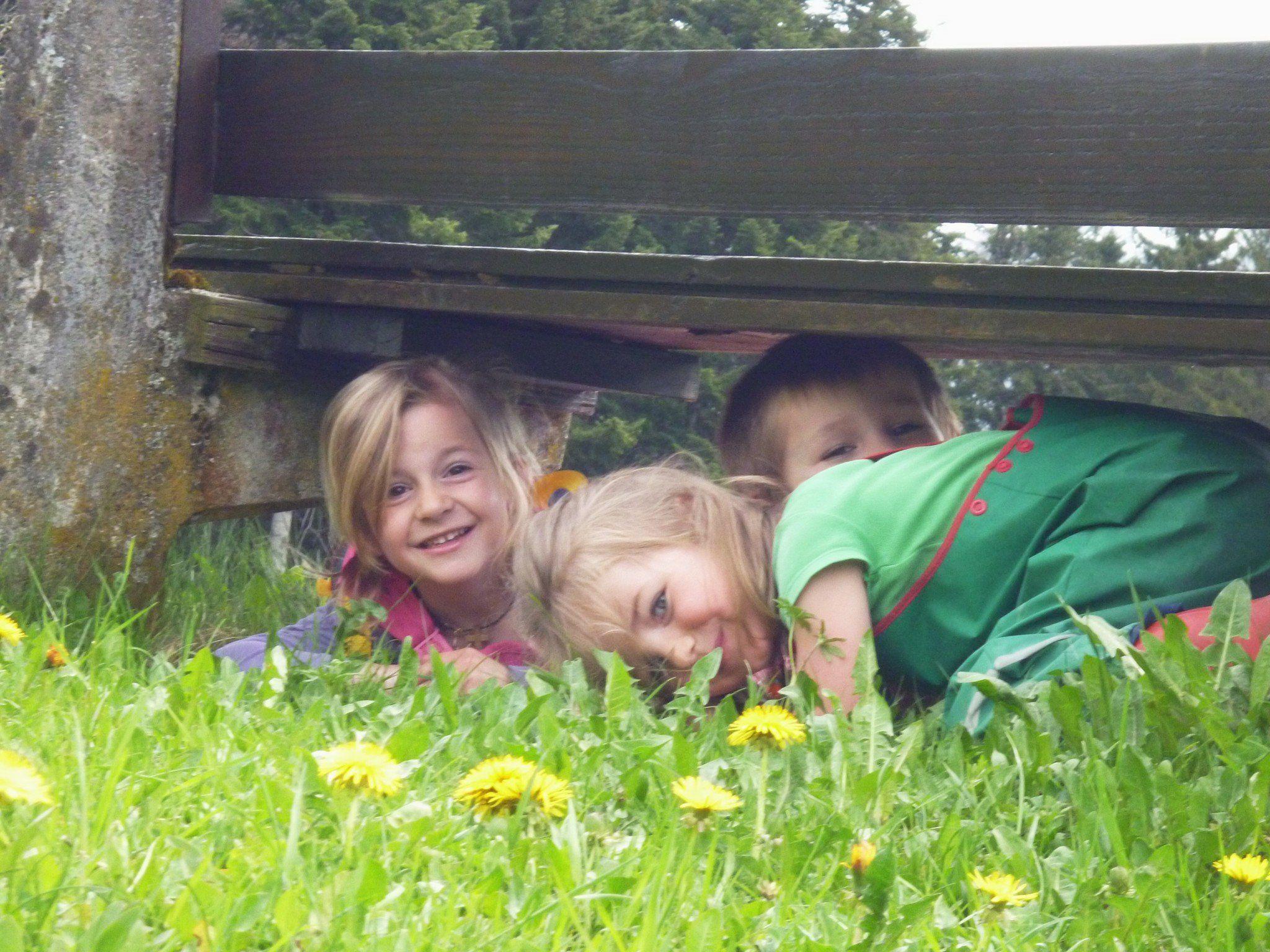 Kinderhüsle Elternbeiträge – der Staat zahlt mit.