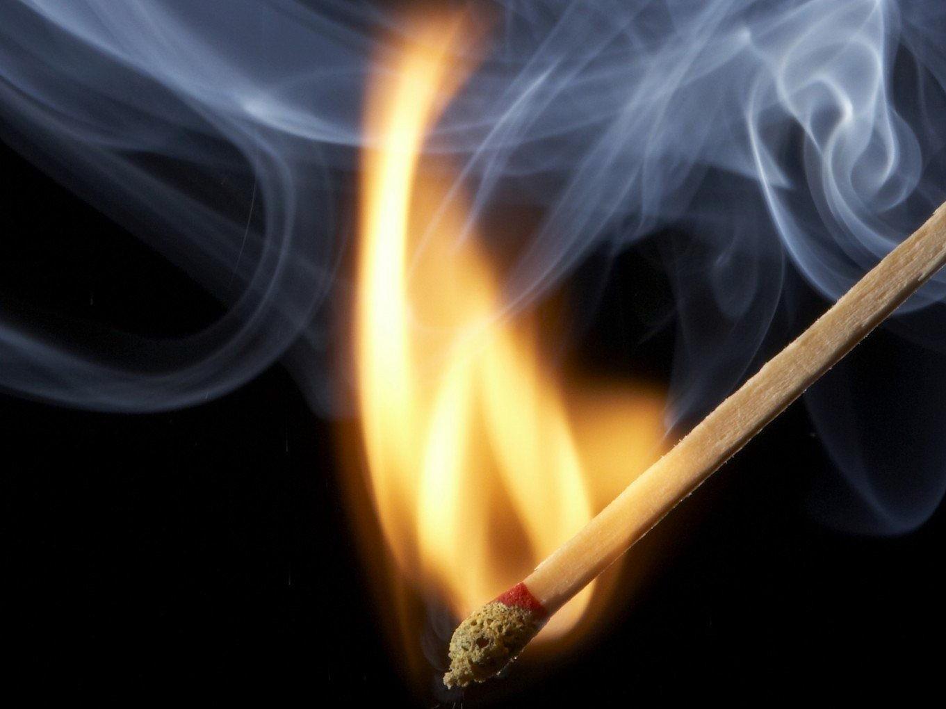 26-jährigem Deutschen konnte Brandstiftung in drei Fällen nachgewiesen werden.