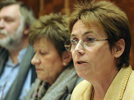 Die Wilhelminenberg-Kommission um Barbara Helige präsentiert nun ihren Endbericht