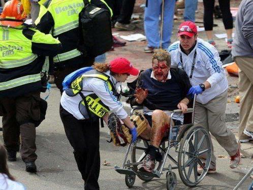 Gegen den gefassten, mutmaßlichen Bombenleger von Boston wrude formell Anklage erhoben.