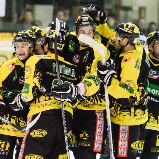 Fünf Tests bestreitet der EHC Lustenau auf die nächste Saison.
