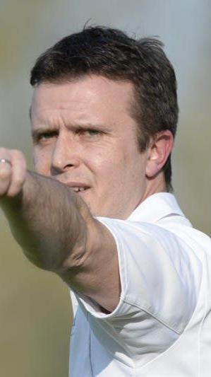 Philipp Schwarz übernimmt ab dem Sommer das Traineramt beim FC Bizau.