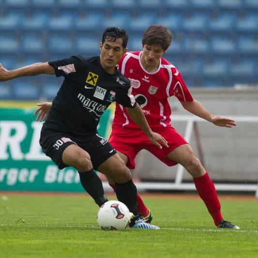 Vorarlberg ist in der kommenden Saison mit fünf Teams in der RLW vertreten.