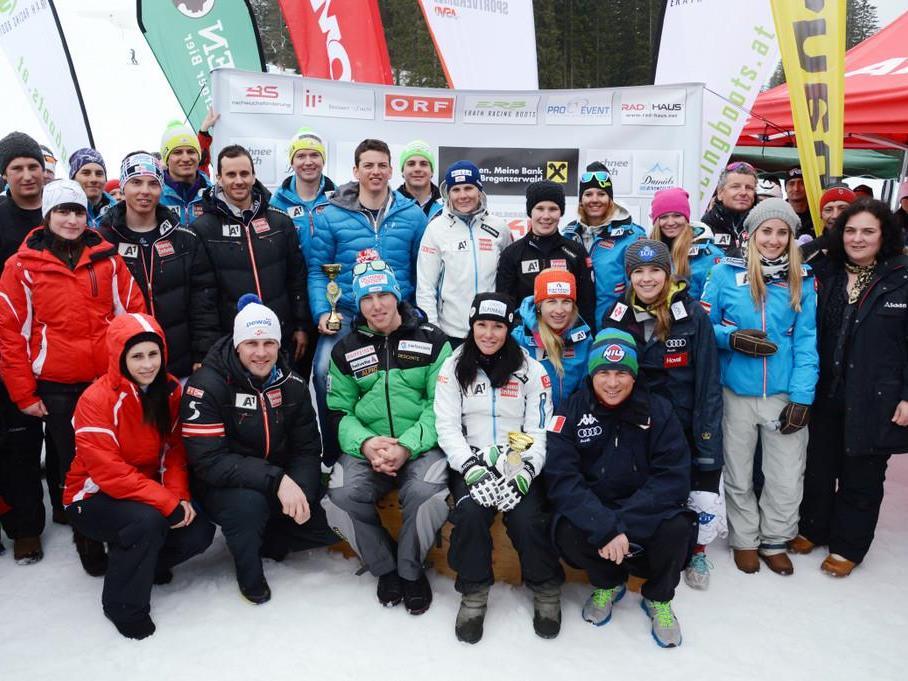 Mehr als 20.000 Euro an Reinerlös brachte die erste Auflage beim Björn Sieber Gedächtnislauf.