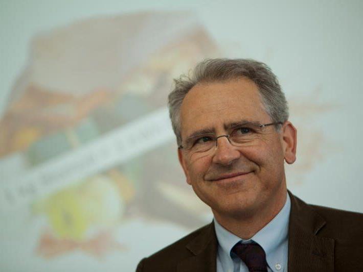 VKW verlässt Wiener Börse - Im Bild: Vorstand Christof Germann