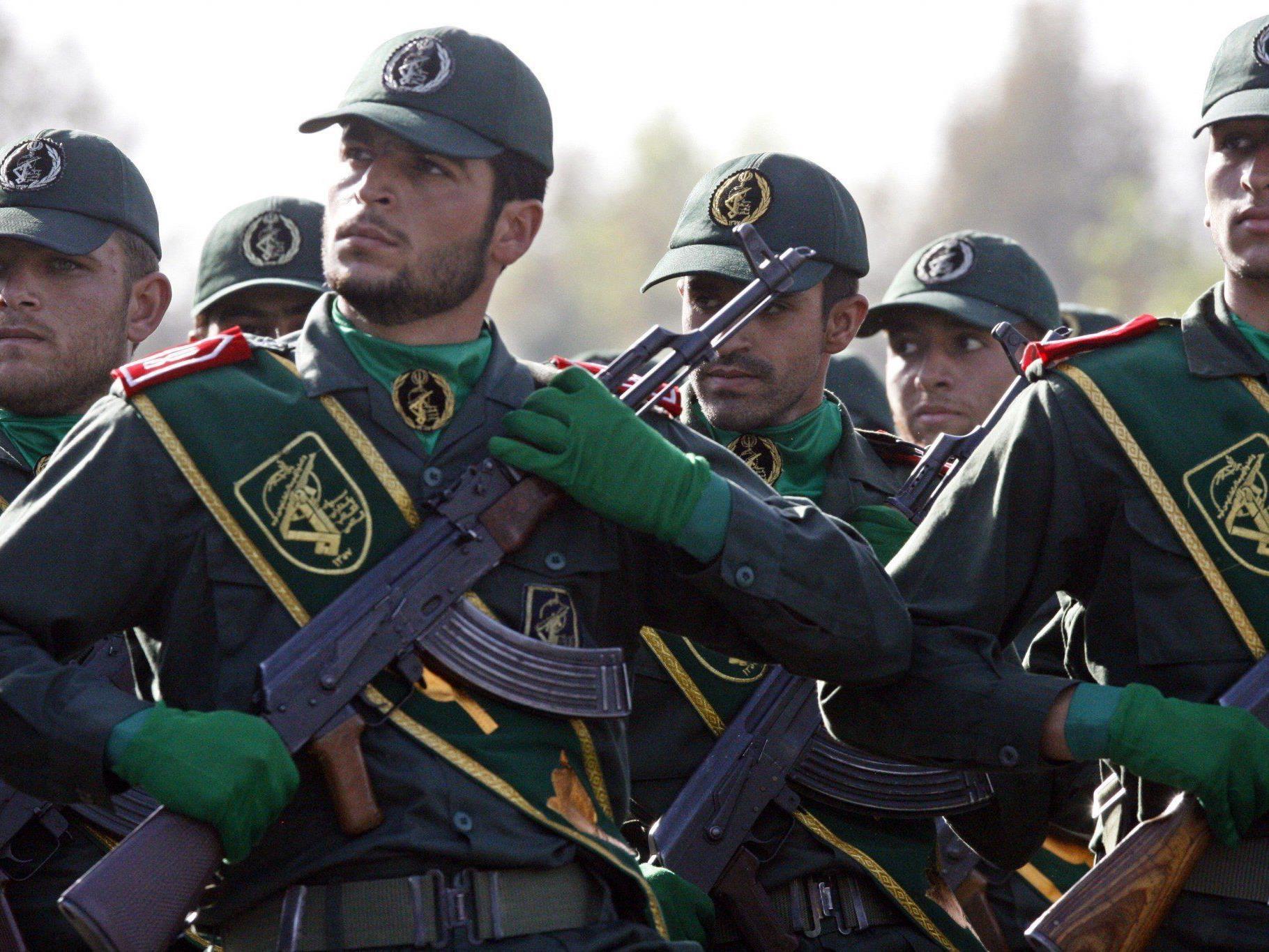 Aktive Unterstützung Teherans für Syriens Präsident Assad wird immer offensichtlicher.