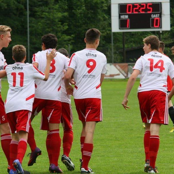 RW Rankweil U-15-Mannschaft ist im Halbfinale der Titelkämpfe ausgeschieden.