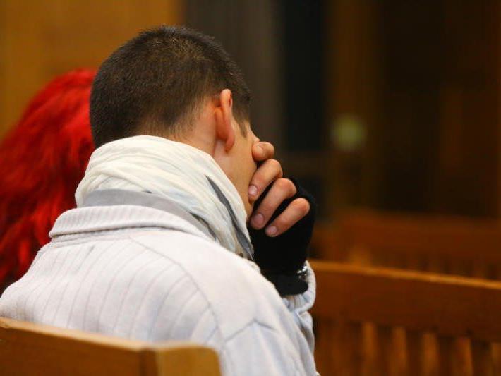 Geschworenengericht verurteilte 29-Jährigen zu 18 Monaten Haft - Urteil nicht rechtskräftig