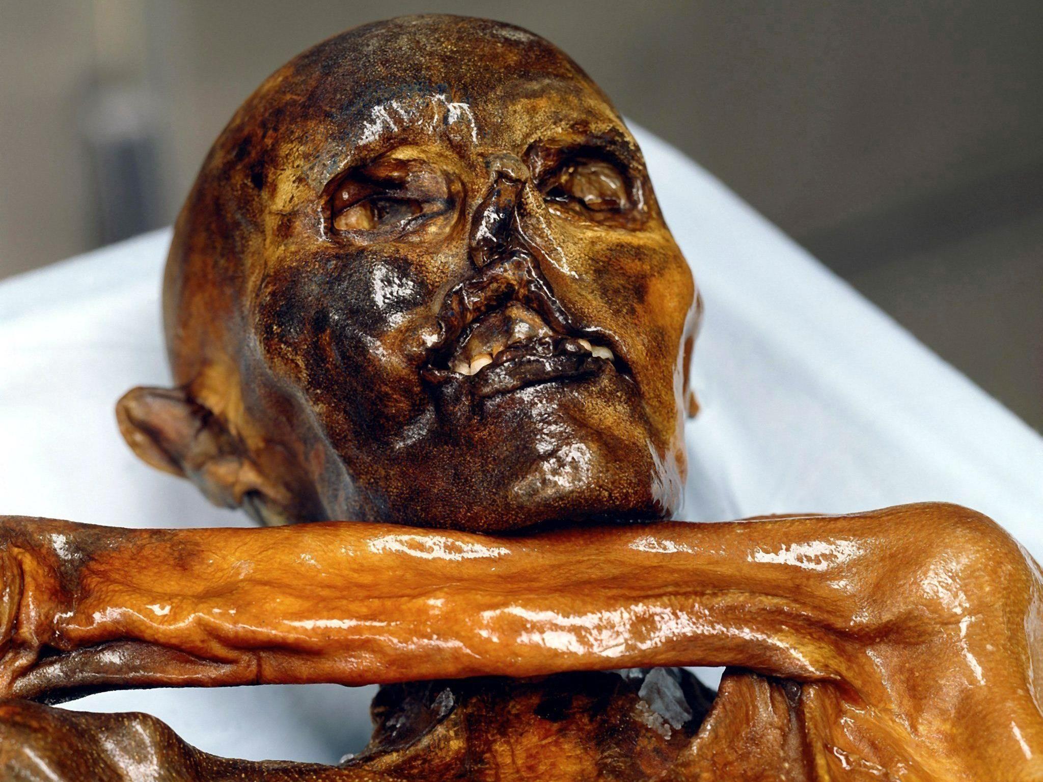 Es handle sich um einen Meilenstein in der Mumienforschung.