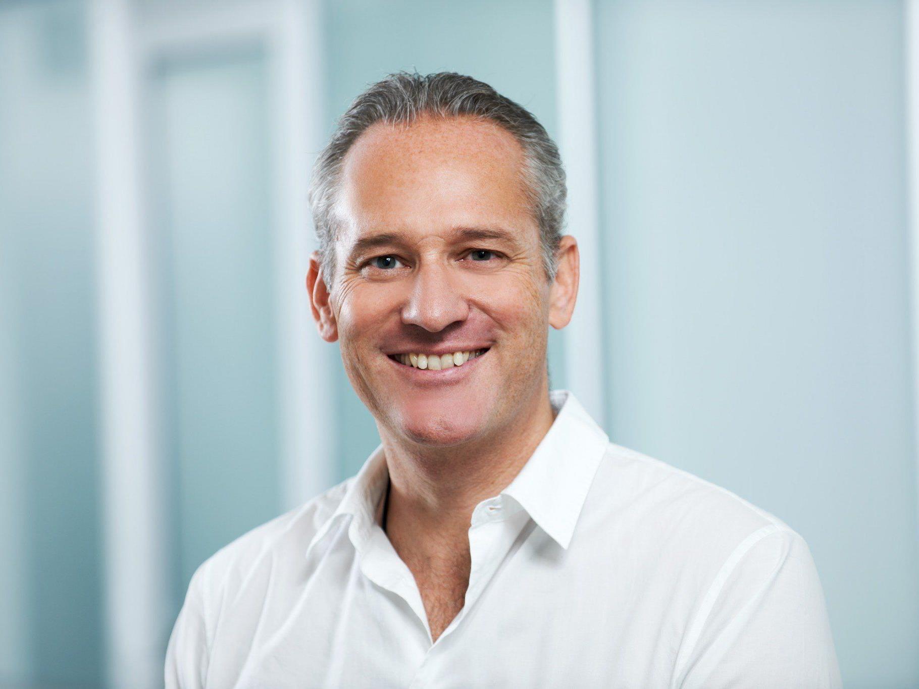 Martin Ohneberg ist Eigentümer des Vorarlberger Automobilzulieferers Henn.