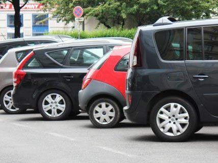 Parkplatz In Wien Mieten Neue Parkplatzbörse Macht Es Möglich