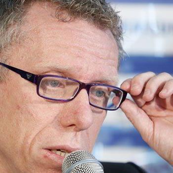 Peter Stöger wechselt nach Deutschland.