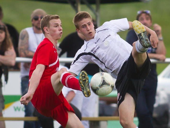 FC Sulzberg muss in die 1. Landesklasse absteigen.