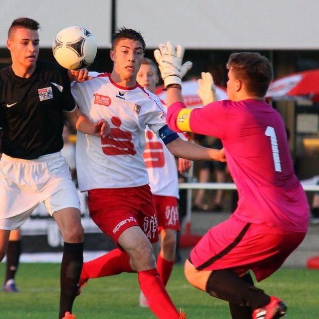 FC Dornbirn U-17 gewinnt im Halbfinale zweimal gegen den Titelverteidiger Bregenz und steht im Finale.