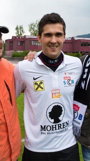Neuer Sponsor für die SC Bregenz Torwartschule wurde gefunden.