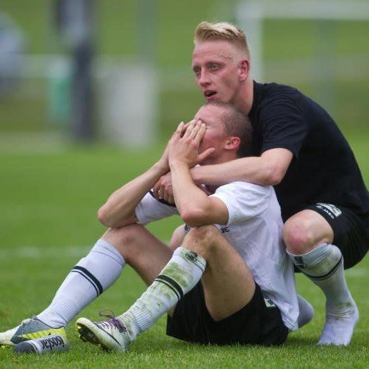 Der FC Sulzberg muss in die erste Landesklasse absteigen.