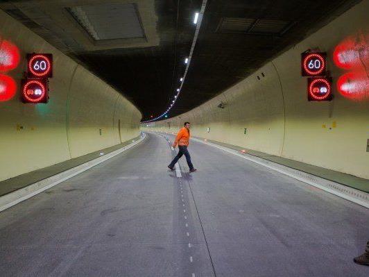 Wie hoch die Verkehrsentlastung für das Stadtgebiet Bregenz ausfallen wird, ist offen.
