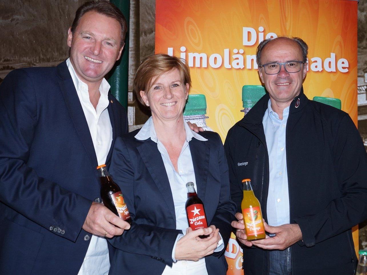 Die Brauerei Fohrenburger und der VSV verlängerten ihre Sponsorvereinbarung um drei Jahre.
