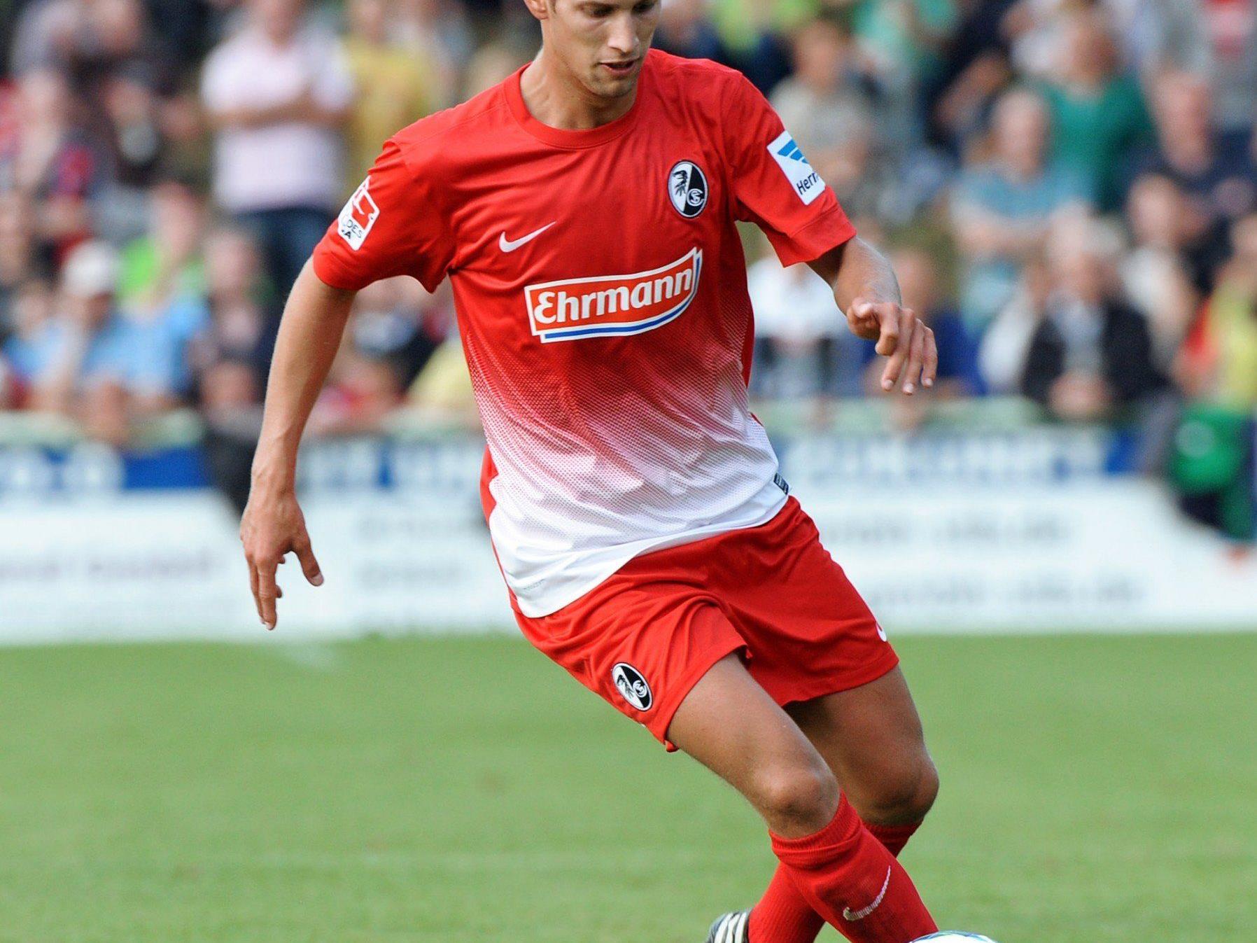 Der SC Freiburg trainiert seit Jahren mit Erfolg im Montafon.