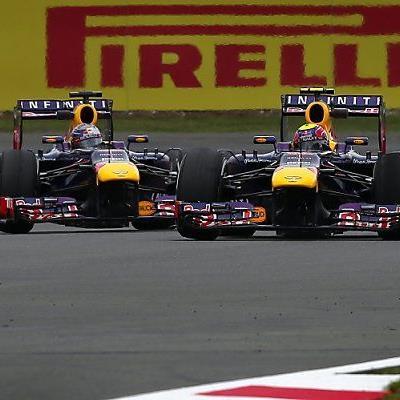 Wer erbt das Webber-Cockpit?