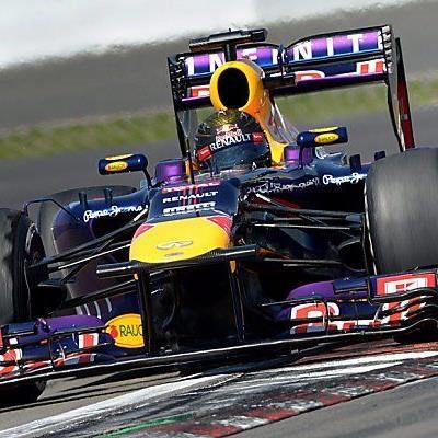 Weltmeister Vettel fehlt noch ein Ungarn-Sieg