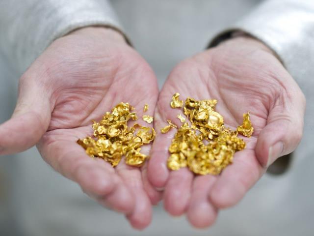 Goldgrube partnersuche