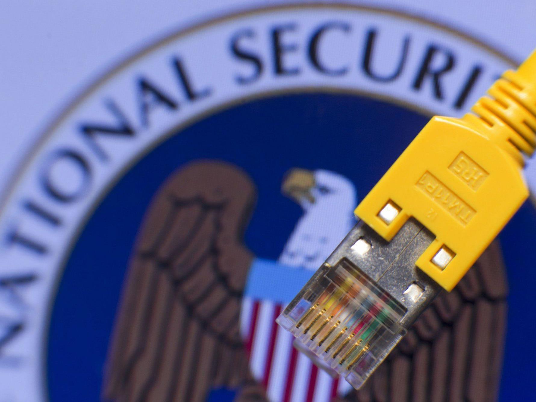 Die US-Politiker verbünden sich, um dem Spionageprogramm des Geheimdienstes NSA einen Riegel vorzuschieben.