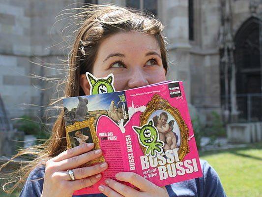 """""""Bussi Bussi"""" macht Verliebte - und alle, die es noch werden wollen - neugierig auf Wien"""