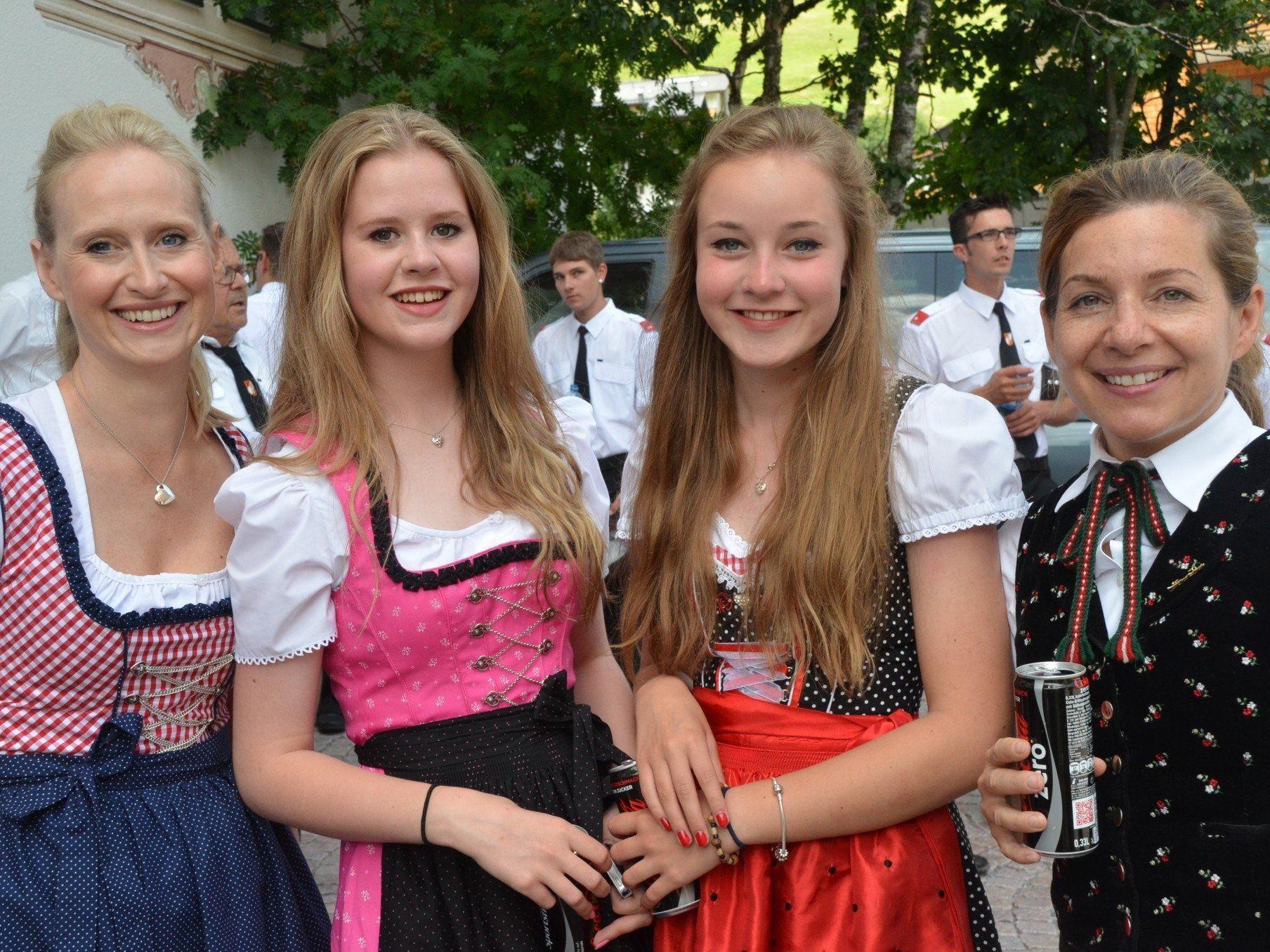 Arlberger Musikfest Lech 2013