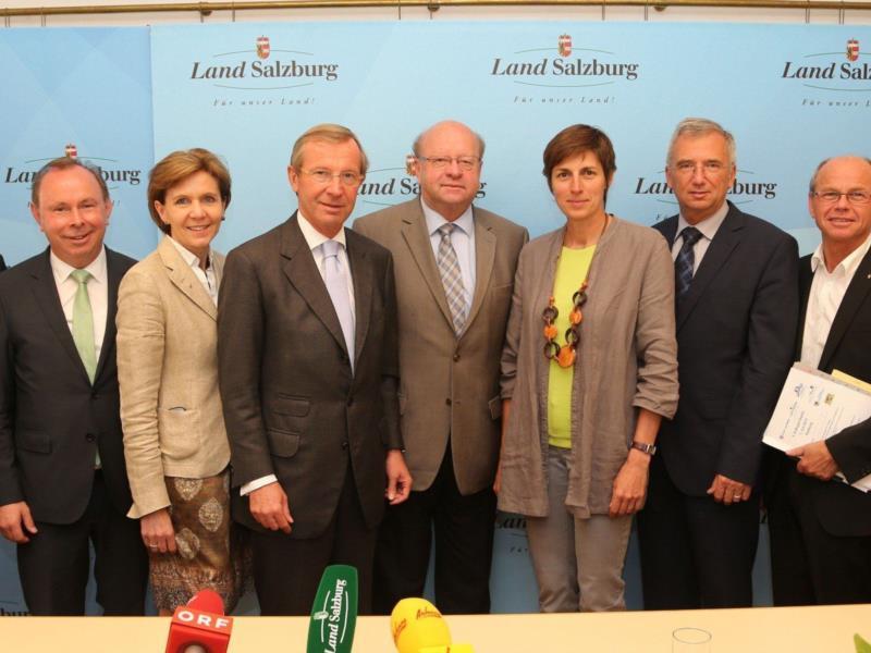 Partnersuche salzburg land