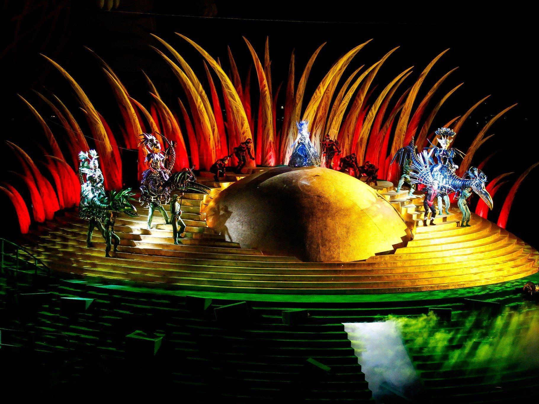 Die Bregenzer Festspiele sind ein sehr guter Umsatzbringer, sowohl für Hotels und Lokale, den Handel oder auch Bauunternehmen.