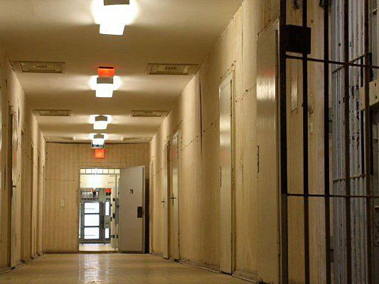Erneut ein Fall von Missbrauch in einem Jugendgefängnis