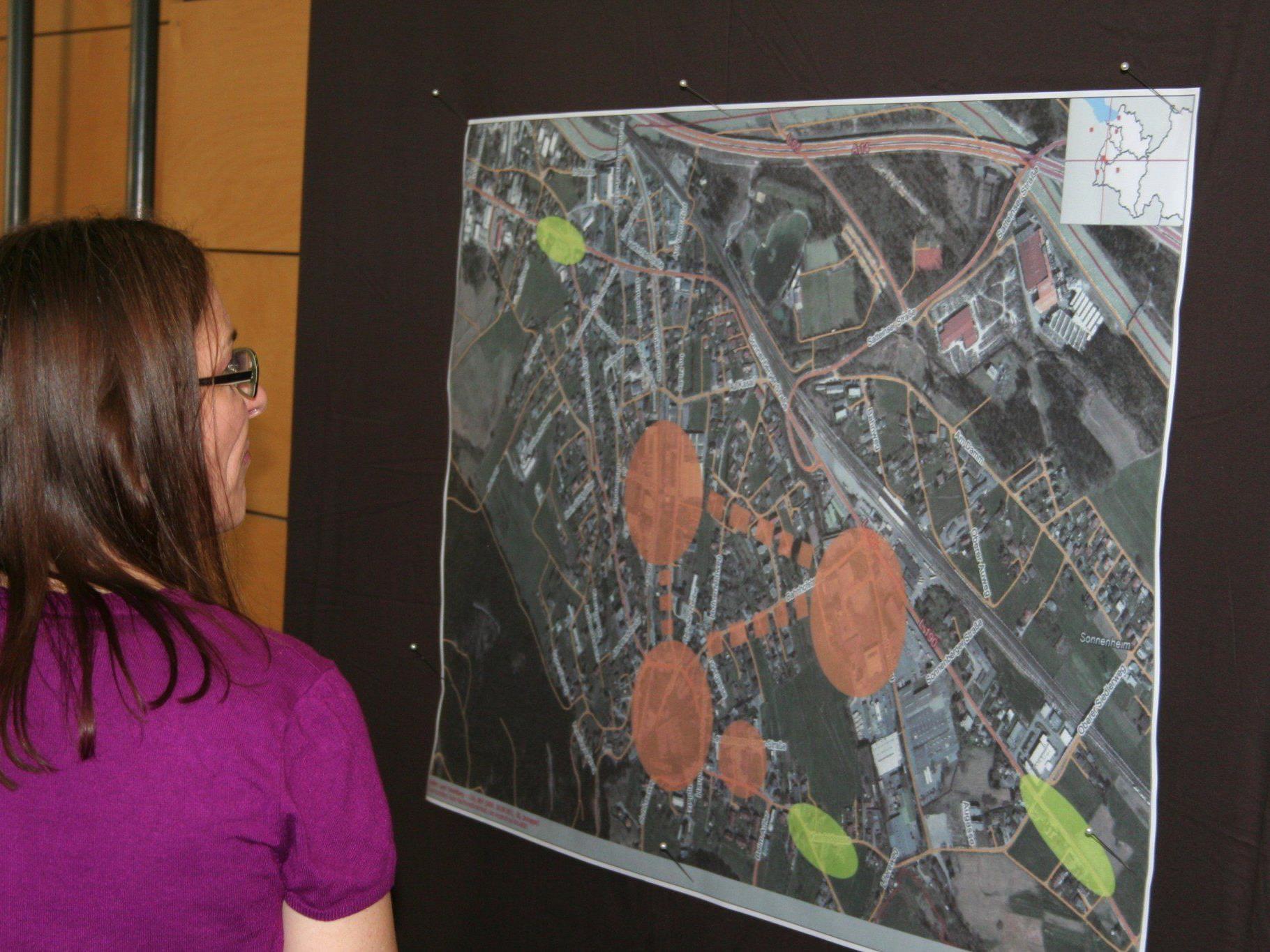 Frastanz hat einen Gemeindeentwicklungsprozess gestartet.