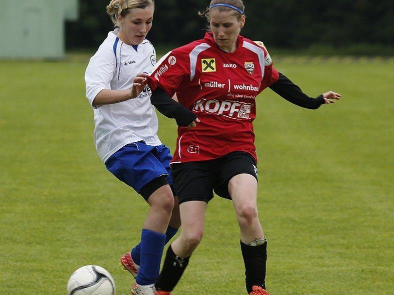 BL-Aufsteiger FFC Vorderland hat einige neue Spielerinnen für die kommende Saison verpflichtet.