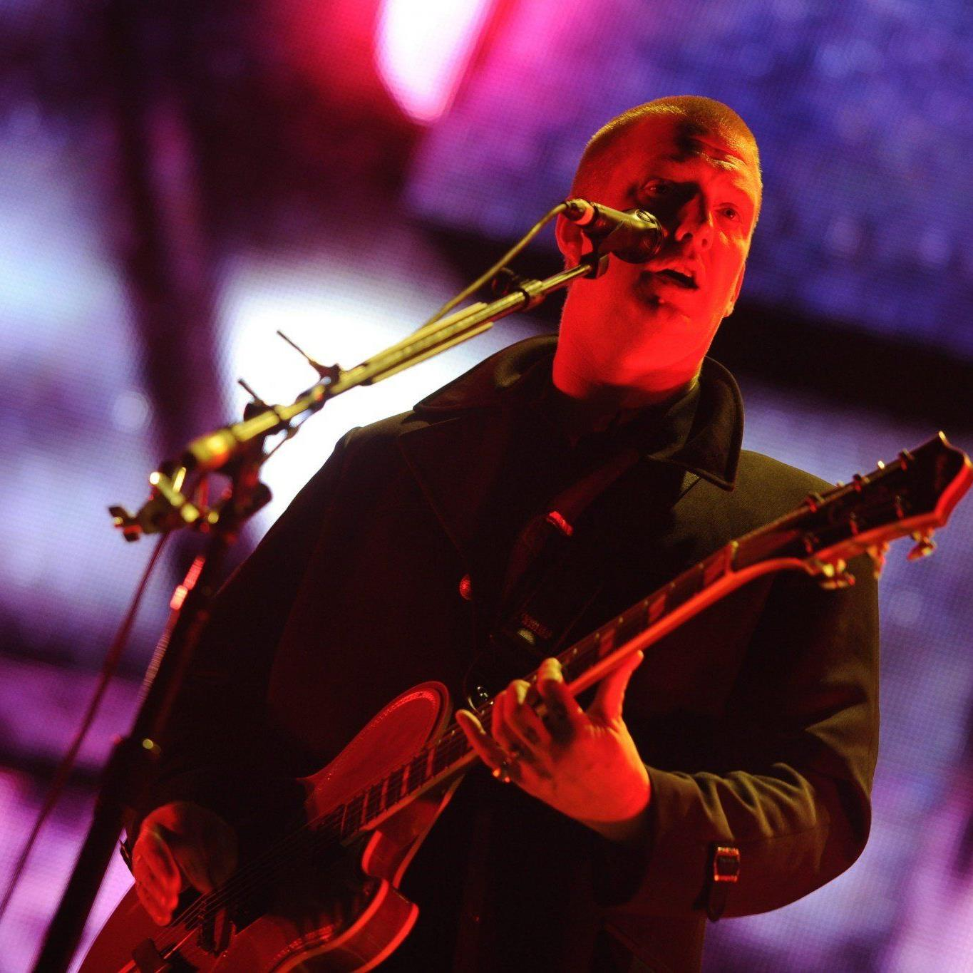 Queens of the Stone Age waren live in Wien