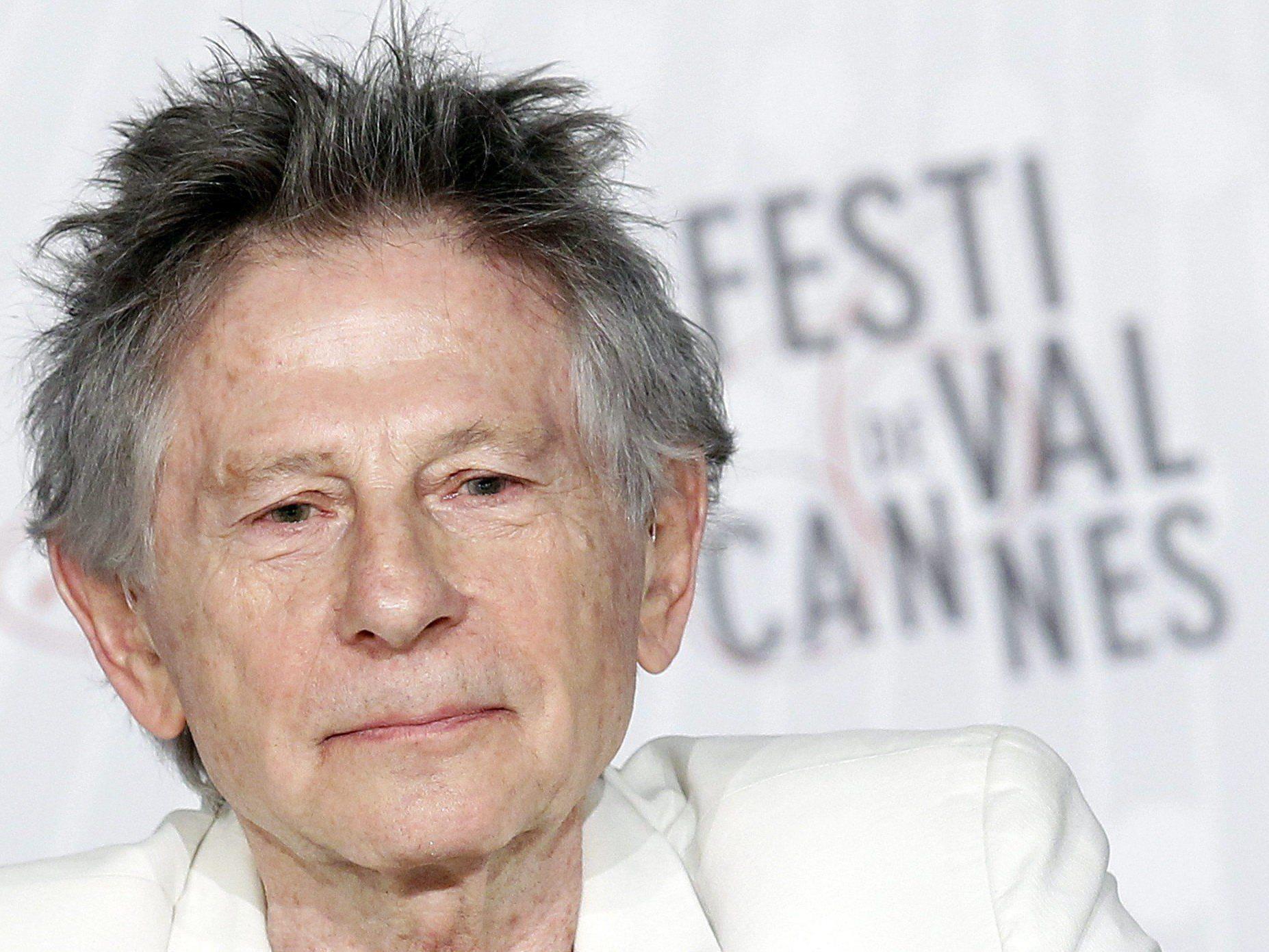 Ein Opfer von Roman Polanski wird im September seine Memoiren veröffentlichen.