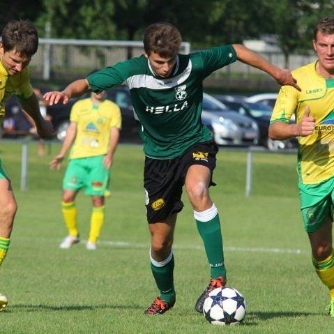 Cupfinalist Dornbirner SV ist gegen Hohenems 1b klarer Favorit.