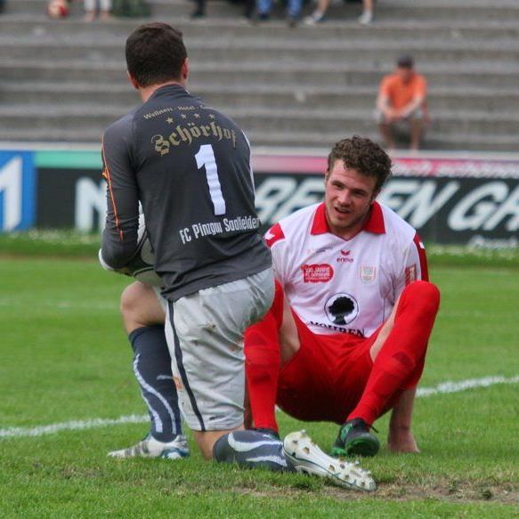 Deniz Mujic wechselt von Dornbirn zum Ligakonkurrent Bregenz und soll dort die Tore schießen.