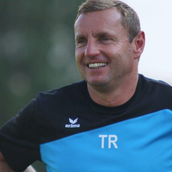 RW Rankweil-Trainer Martin Schneider ist auf das erste gemeinsame Auftreten des Sambatrio gespannt.
