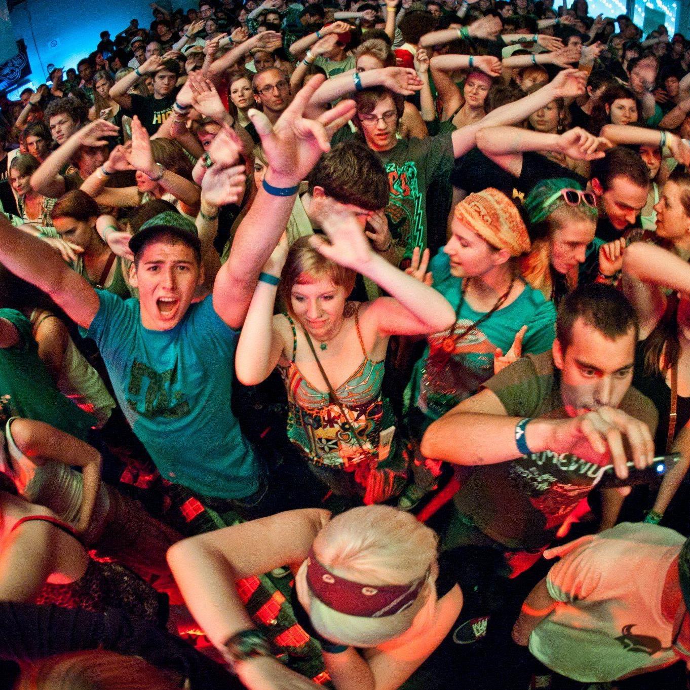 Das 20. poolbar-Festival startet am Mittwoch, 3. Juli 2013.